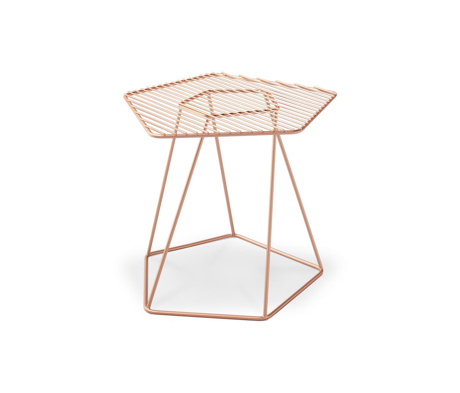 Bonaldo Кавовий стіл  Tectonic від італійського бренду Bonaldo