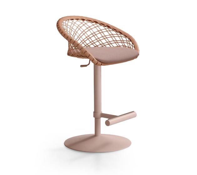 Midj Барний стілець P47 від італійського виробника Midj